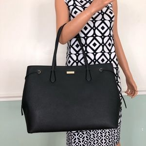 NEW Kate Spade XL Tote Shoulder Bag Purse